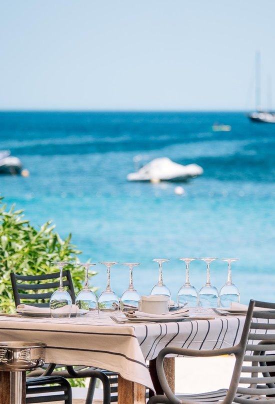 Los restaurantes donde comerse la Ibiza más auténtica