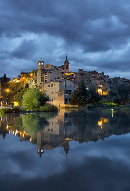¿Por qué el Berguedà es un ejemplo de destino sostenible?