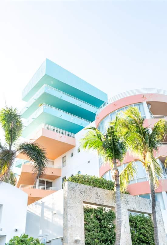 Miami no es hortera