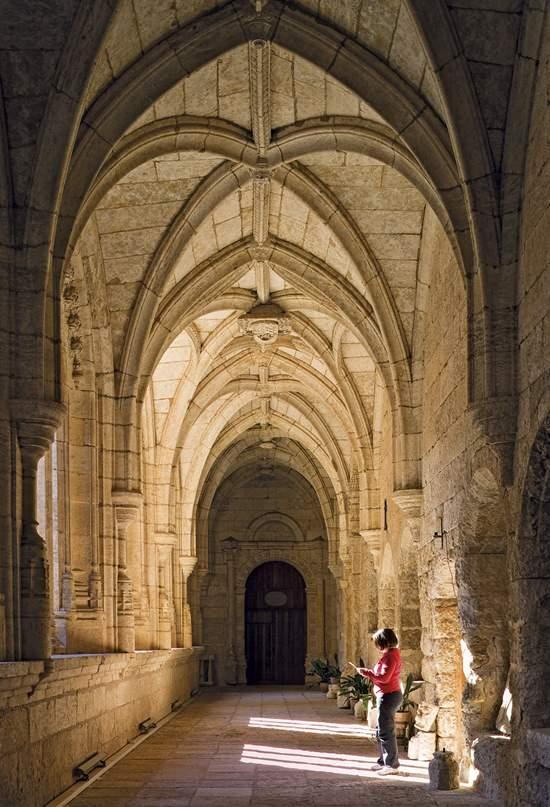 Salamanca y las sierras del sur