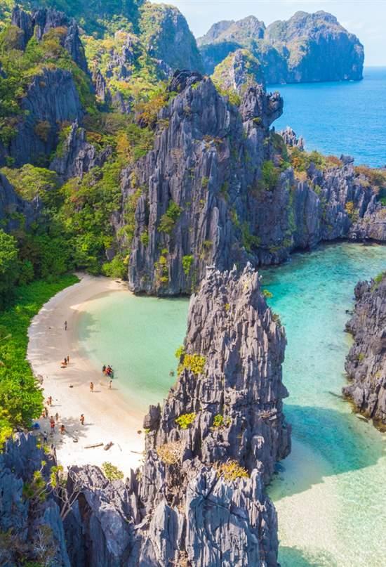 El Nido: guía para disfrutar al máximo de este paraíso