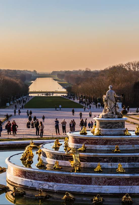 Viaje virtual a ocho monumentos en 360º