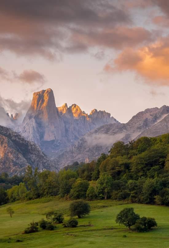 ¿Reconoces estos paisajes españoles?