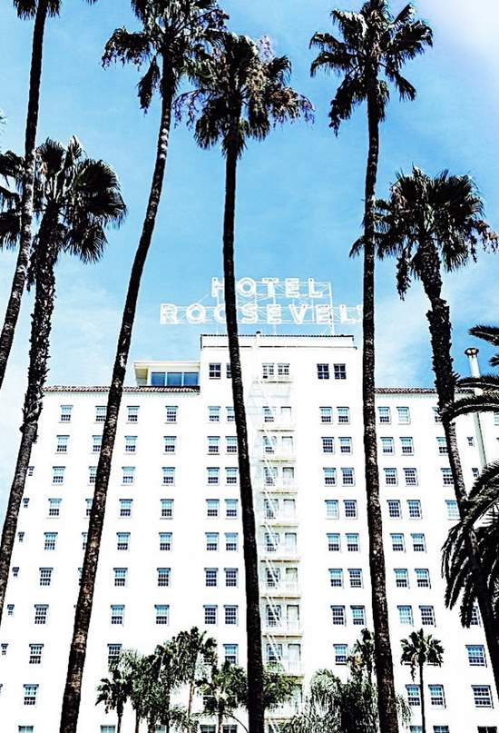 De Harry Potter a Woody Allen en ocho hoteles de película