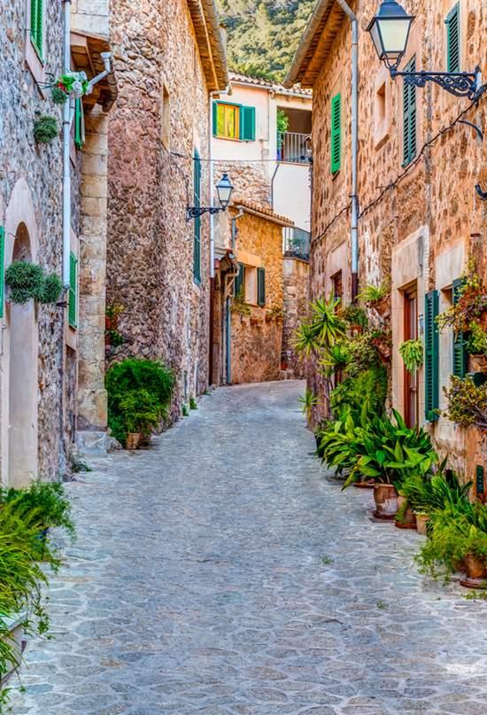 Mallorca en un solo sendero