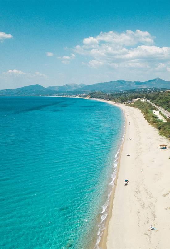 Las playas más seguras de Europa