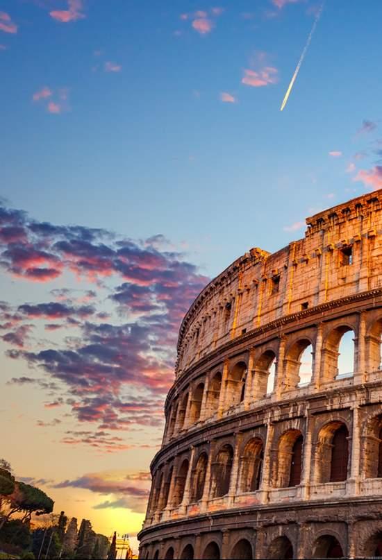 Roma: Luces y sombras de la Ciudad Eterna