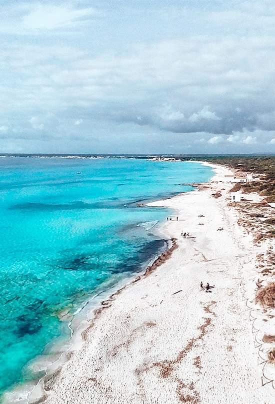 Las mejores playas españolas para el verano del coronavirus