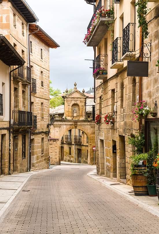 Vinos y mucho más en Rioja Alavesa