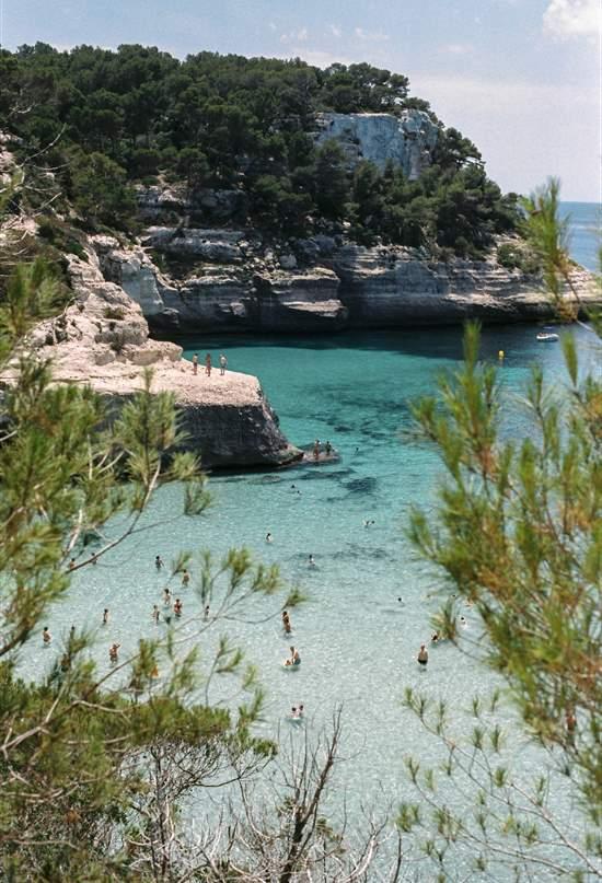 Menorca en siete experiencias de ecoturismo hedonista