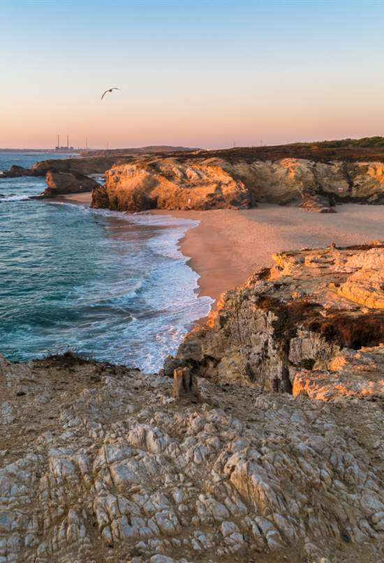 Las maravillas naturales de Portugal