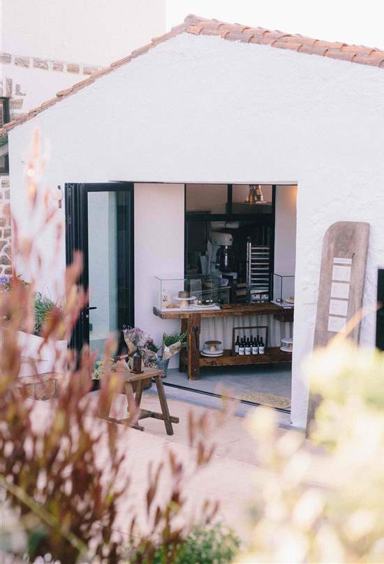 Zearreta, un caserío donde encontrar la artesanía y gastronomía más auténtica