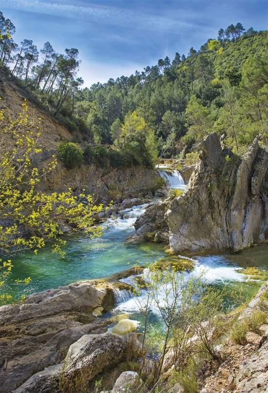 Jaén: la escapada perfecta para mezclar cultura y naturaleza
