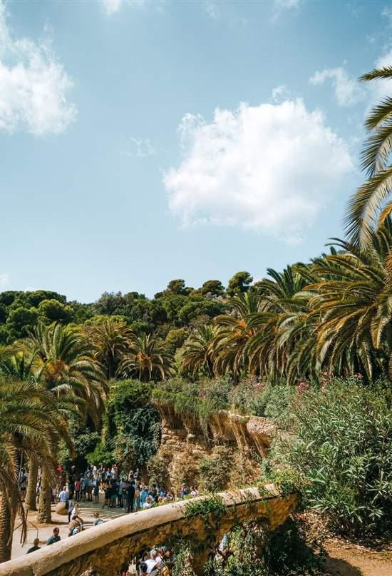 ¿Cuántos sabes sobre estos parques y jardines de España?