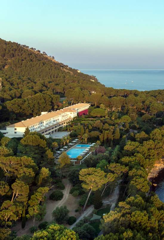 Hotel Formentor: historia y futuro del refugio intelectual de Mallorca