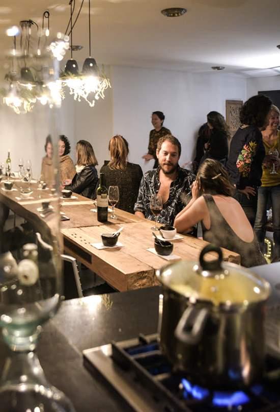 Bogotá oculta: cinco restaurantes clandestinos para redescubrir la gastronomía colombiana