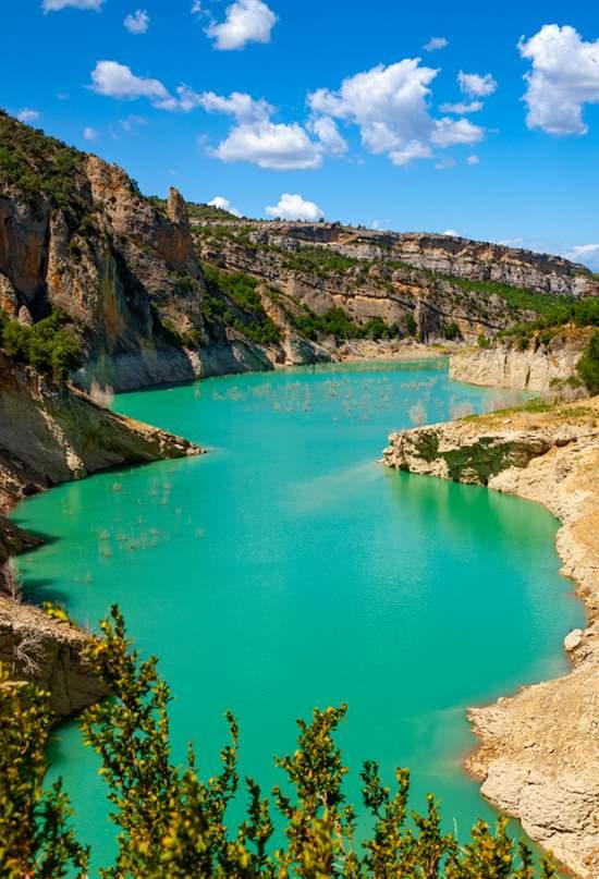 Seis destinos españoles entre los más sostenibles del mundo de este año
