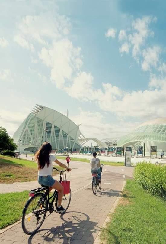 Este estudio concluye que Valencia es la ciudad más saludable del mundo