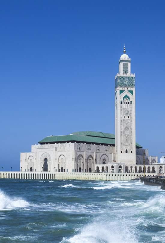 Vídeo: Marruecos a toda costa