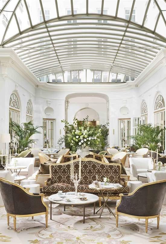 Así se duerme y se disfruta el nuevo hotel Mandarin Oriental Ritz, Madrid