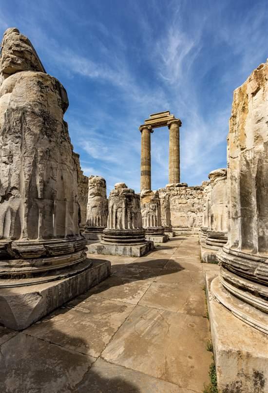 De Troya a Éfeso: viaje a la Turquía más griega