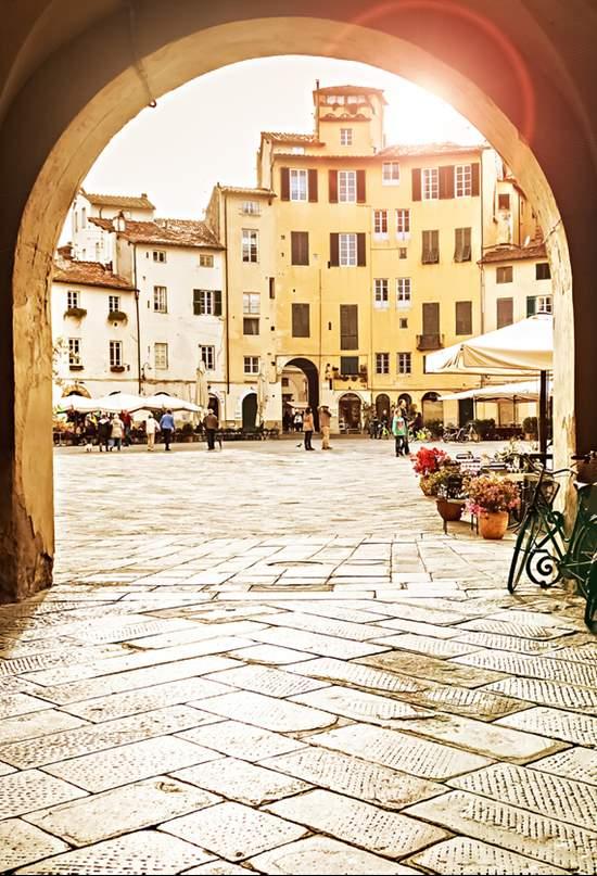 Vídeo: Ciudades imprescindibles de la Toscana