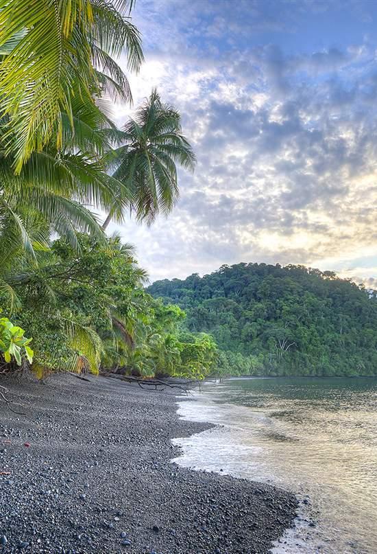 Vídeo: Las maravillas naturales de Costa Rica