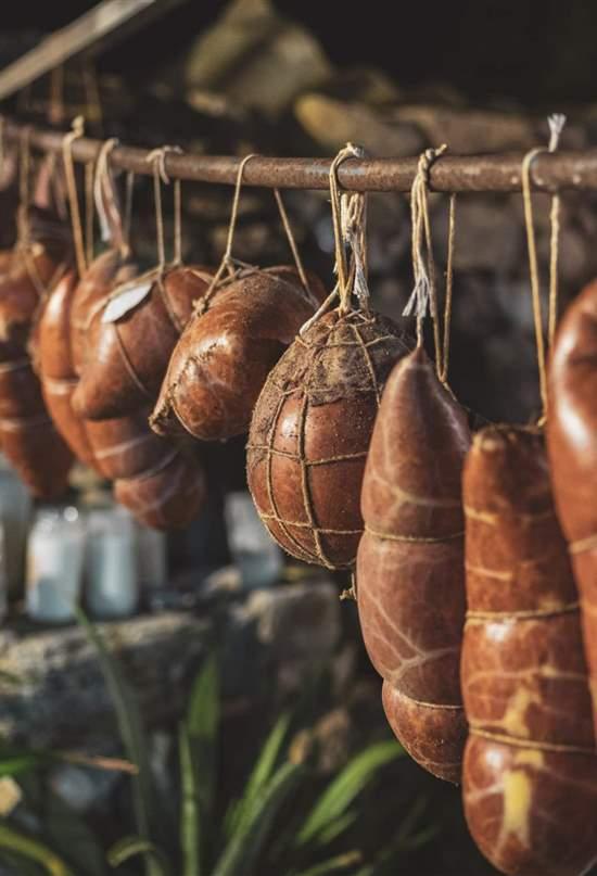 Lo que hay que comer en cualquier viaje a Mallorca