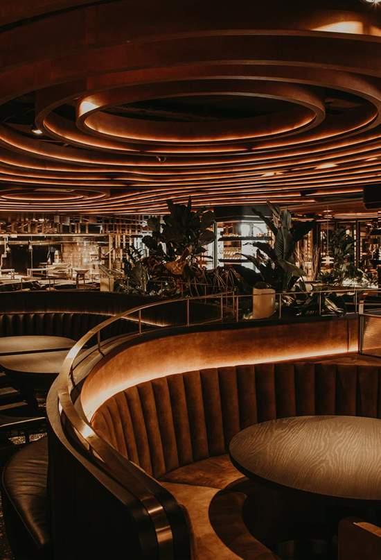 El restaurante más bonito del mundo está en Marbella