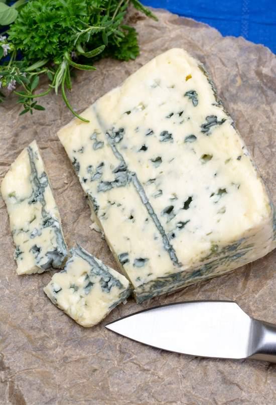 Mapa: Asturias de quesería en quesería