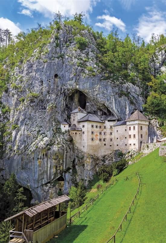 De Piran a Liubliana: ruta por los paisajes de Eslovenia